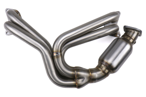 aFe Twisted Steel Headers w/ Cat - Scion FR-S 2013 - 2016 / Subaru BRZ 2013+ / Toyota 86 2017+