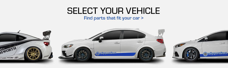 Performance Car Parts Online | Rallysport Direct