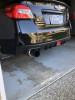 Tomei Expreme Ti Titanium Catback Exhaust ( Part Number: TB6090-SB02C)