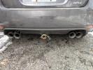 X-Force Cat Back Exhaust ( Part Number: ES-SW09-CBS)
