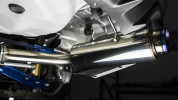 HKS Hi-Power Cat Back Exhaust ( Part Number: 31006-BF001)