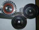 Gates Racing Timing Belt Kit ( Part Number: TCK328RB)
