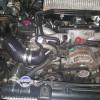 PERRIN Turbo Inlet Hose Black ( Part Number: PSP-INT-401BK)