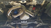 Killer B Motorsport 4-1 Holy Header 2-Bolt ( Part Number: HH-2BOLT)