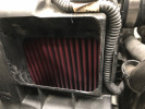 GrimmSpeed Dry-Con Performance Panel Air Filter ( Part Number: 060091)