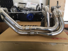 Tomei Expreme Unequal Length Exhaust Manifold ( Part Number: TB6010-SB02A)