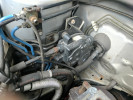 Crawford TMIC V2 Air Oil Separator Black ( Part Number: S0714-1)