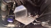 Dimple Magnetic Oil Drain Plug M20x1.5 ( Part Number: M20X1.5X14)
