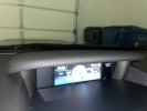 Subaru JDM Center Display Lower Cover ( Part Number: 66067SG000)