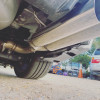 Remark Axleback Exhaust Stainless Single Wall Tip Boso Edition ( Part Number: RO-TSVA-SL)