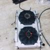 Mishimoto Plug and Play Aluminum Fan Shroud Kit ( Part Number: MMFS-STI-08P)