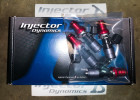 Injector Dynamics ID1050X Top Feed Fuel Injectors ( Part Number: 1050.48.11.WRX.4)