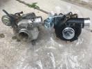Blouch TD05H-16GXT 7cm^2 Turbo Billet Wheel ( Part Number: TD05H-16GXT)