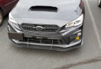 Verus Engineering Front Splitter ( Part Number: A0027A)