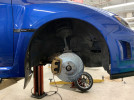 Stoptech Select Sport Brake Kit Front ( Part Number: 928.47005)