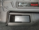 Weathertech Floorliners Black Front and Rear ( Part Number: 44439-1-2)