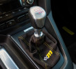 mountune Alcantara Shift Boot ( Part Number: 2363-SB-AA)