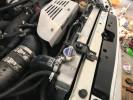 GrimmSpeed Radiator Hose Kit Black ( Part Number: 405323)