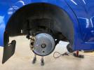 Stoptech Select Sport Brake Kit Rear ( Part Number: 928.47503)