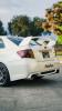 Invidia N1 Cat Back Exhaust Titanium Tips ( Part Number: HS11STIGTT)