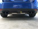 Kartboy 12MM Black Exhaust Hanger Long ( Part Number: KB-011-12MMXL)