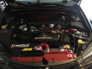 PERRIN Radiator Shroud Red ( Part Number: PSP-ENG-510RD)