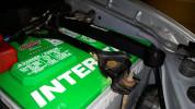 Kartboy Battery Tie Down ( Part Number: KB-100-BT)