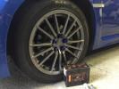 Mishimoto Aluminum Locking Lug Nuts Blue 12x1.25 ( Part Number: MMLG-125-LOCKBL)
