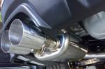 HKS Legamax Premium Exhaust System ( Part Number: 31021-BF001)