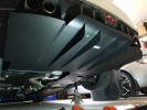 Verus Engineering Rear Suspension Covers ( Part Number: A0026A)