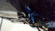 Cusco Rear Member Power Brace ( Part Number: 6A1 492 RM)