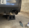 Remark R1-Spec Catback Exhaust w/ Stainless Steel Tip ( Part Number: RK-C1076S-01)
