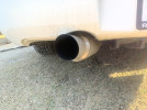 Invidia Racing Series Cat Back Exhaust ( Part Number: HS02SW1GTR)