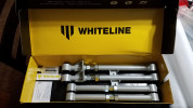 Whiteline Rear Lateral Link Kit ( Part Number: KTA123)