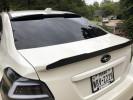 OLM V1 Carbon Fiber Roof Spoiler ( Part Number: DM-SR02-CF)