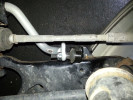 Whiteline Front Sway Bar 24mm Adjustable ( Part Number: BSF39XZ)