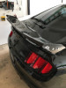 APR GTC Drag Carbon Fiber Spoiler ( Part Number: AS-105957)