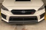 Subaru OEM STI Front Lip Under Spoiler ( Part Number: E2410VA030)