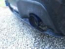 Invidia N1 Cat Back Exhaust Titanium Tips ( Part Number: HS12SSTGTT)