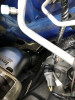 Invidia Downpipe Catted Divorced Wastegate ( Part Number: HS08SW1DPC)