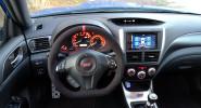 FactionFab Steering Wheel Suede ( Part Number: 1.10205.1)
