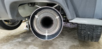 Greddy RS-Race Cat Back Exhaust ( Part Number: 10168408)