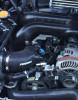 PERRIN Turbo Inlet Hose Black ( Part Number: PSP-INT-421BK)