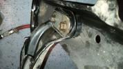 Kartboy Transmission Mount Bushings ( Part Number: KB-025)
