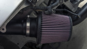 Process West Cold Air Intake ( Part Number: PWCAI03)