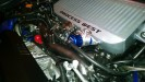 Turbosmart Dual Port Blow Off Valve (Part Number: )