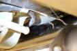 PST Carbon Fiber Driveshaft (Part Number: )