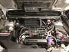 User Media for: Grimmspeed Top Mount Intercooler Kit w/ Splitter Black - Subaru WRX 2015-2018