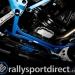 User Media for: Cusco Front Lower Arm Bar Type II - Subaru WRX/STI 2008-2014