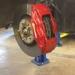 User Media for: Hawk Performance Ceramic Front Brake Pads - Subaru STI 2004-2017 / Mitsubishi Evo / OEM Brembo Applications
